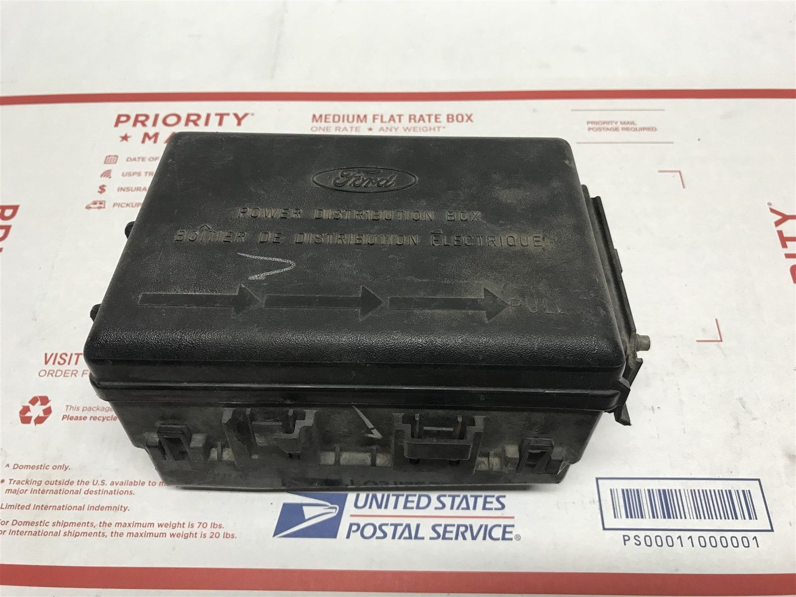 hight resolution of ford fuse box relay oem f65b 14a0003 c does not apply f65b 14a0003