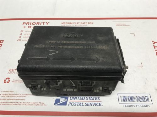 small resolution of ford fuse box relay oem f65b 14a0003 c does not apply f65b 14a0003