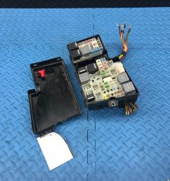 2015 ford escape wire wiring junction fuse block relay panel box av6t 14a067 ad [ 1200 x 1600 Pixel ]