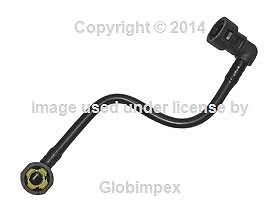 Mercedes w163 Fuel Line Feed Line for Fuel Filter GENUINE