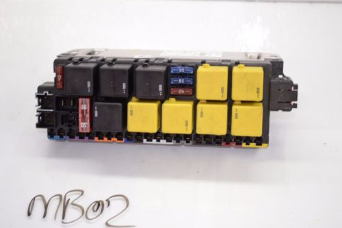 small resolution of 2003 2006 mercedes w220 s430 s500 front left sam module fuse box 0325458232 oem a