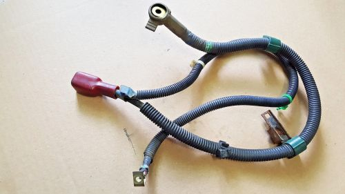 small resolution of 1998 2002 honda accord 2 3l 4cyl wire em harness em