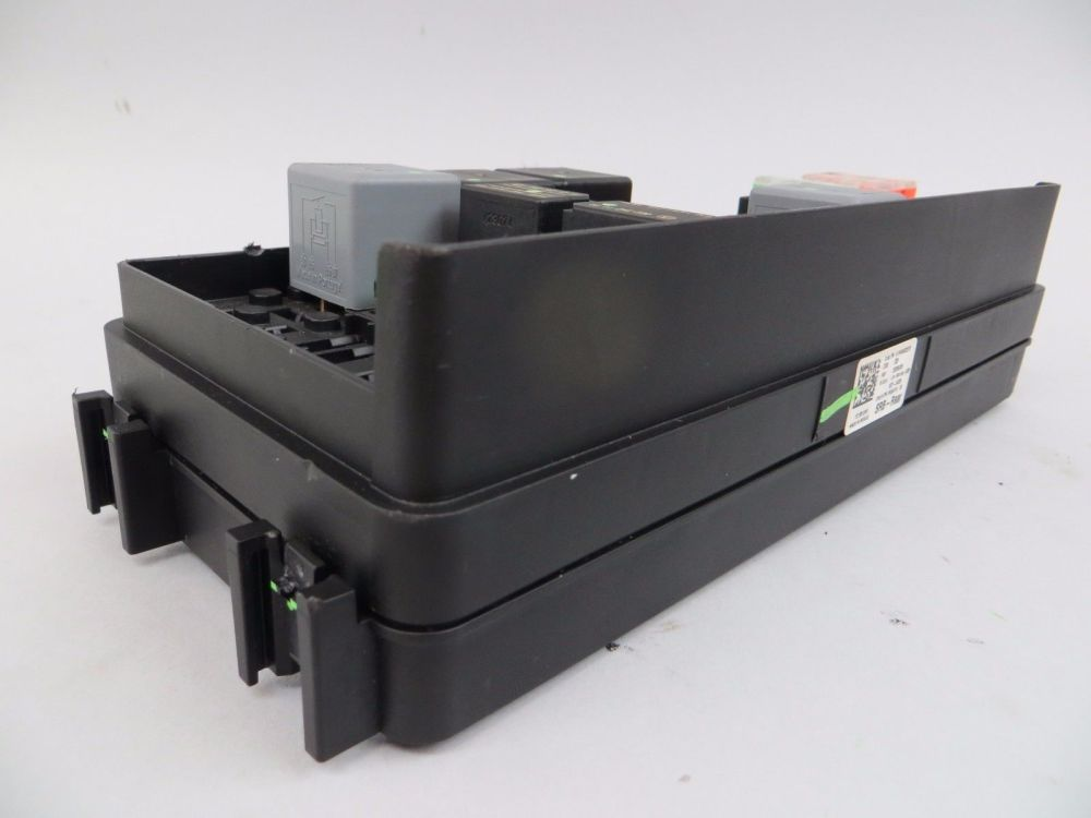 medium resolution of 2006 2007 mercedes benz gl450 rear fuse relay box 1645400272 gl320 ml350 r350 1645400272
