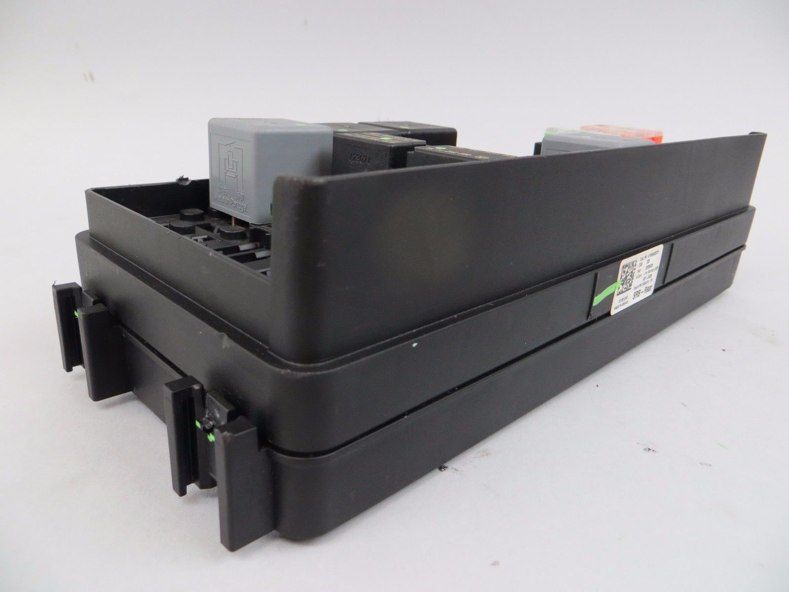 hight resolution of 2006 2007 mercedes benz gl450 rear fuse relay box 1645400272 gl320 ml350 r350 1645400272