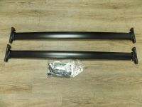 NEW OEM ROOF RACK CROSS BAR BARS SET PAIR MAZDA CX