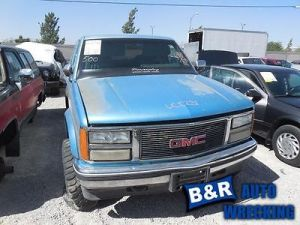 1995 Gmc Sierra 1500 Used Dash Assembly