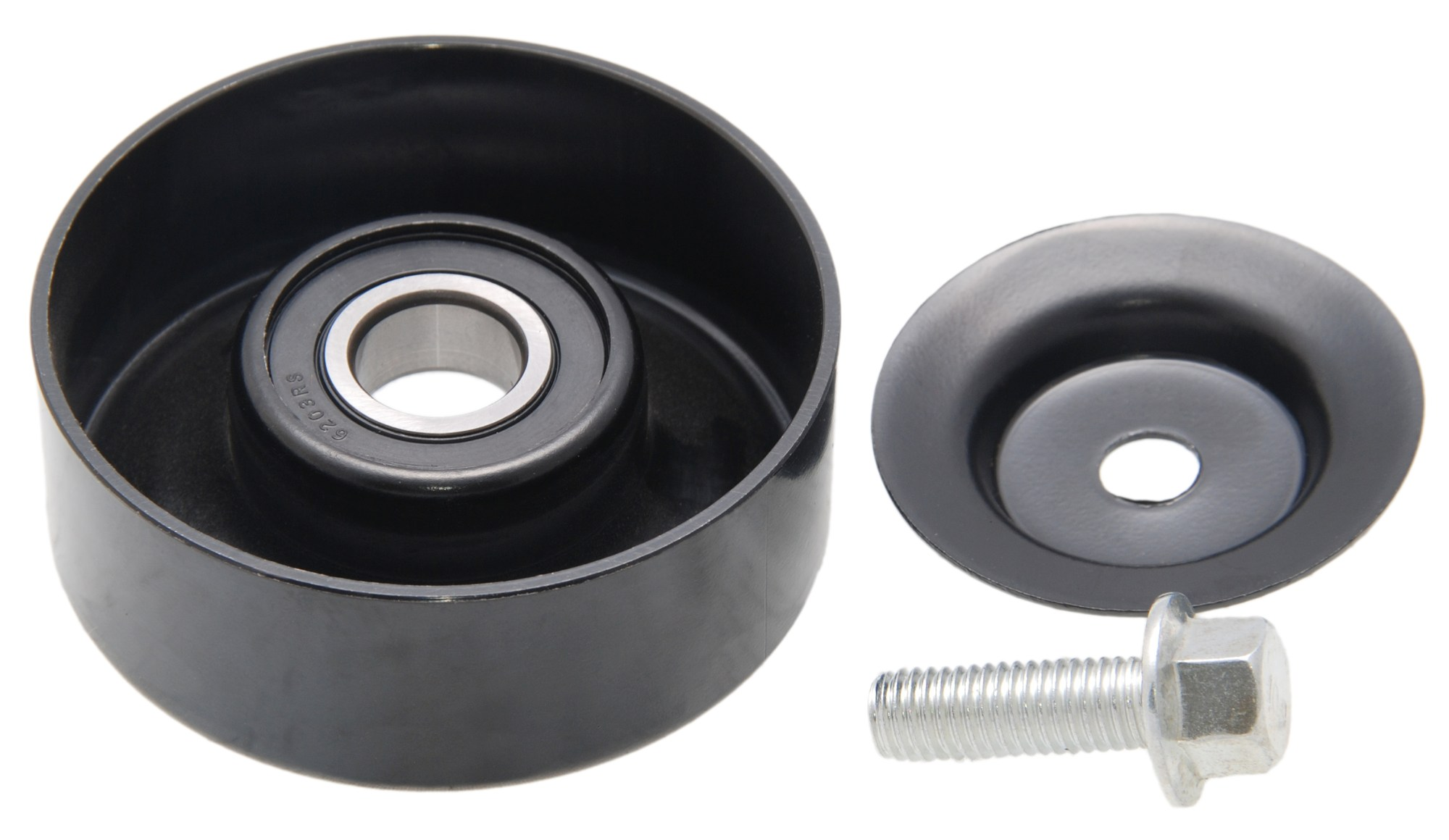 hight resolution of 2002 nissan altima usa engine timing idler pulley 0287 l31 0287 l31