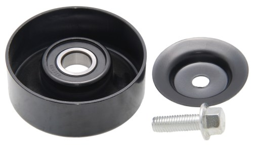 small resolution of 2002 nissan altima usa engine timing idler pulley 0287 l31 0287 l31
