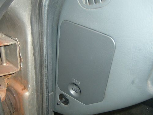small resolution of 2004 envoy fuse box