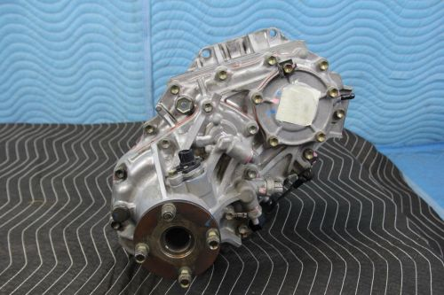 small resolution of 1998 2002 lexus lx470 transfer case 98k oem does not apply 1lx291 y26