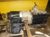 Nv3500 Transmission Transfer Case - Year of Clean Water