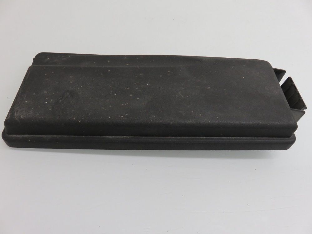 medium resolution of 03 07 saab 9 3 93 electrical main fuse box cover map oem 460