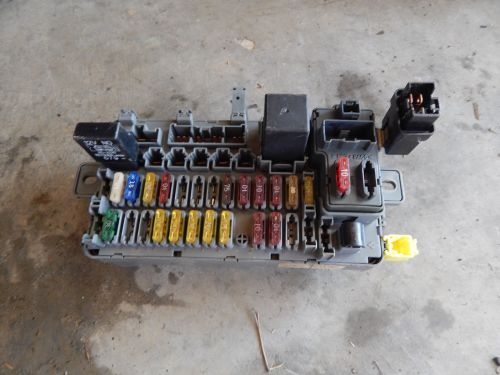small resolution of 96 1994 1995 1996 1997 acura integra fuse box interior