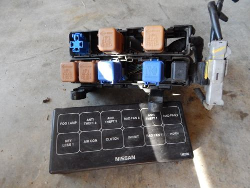 small resolution of nissan maxima fuse box location 2013 nissan sentra fuse 2000 nissan maxima fuse box location 2005