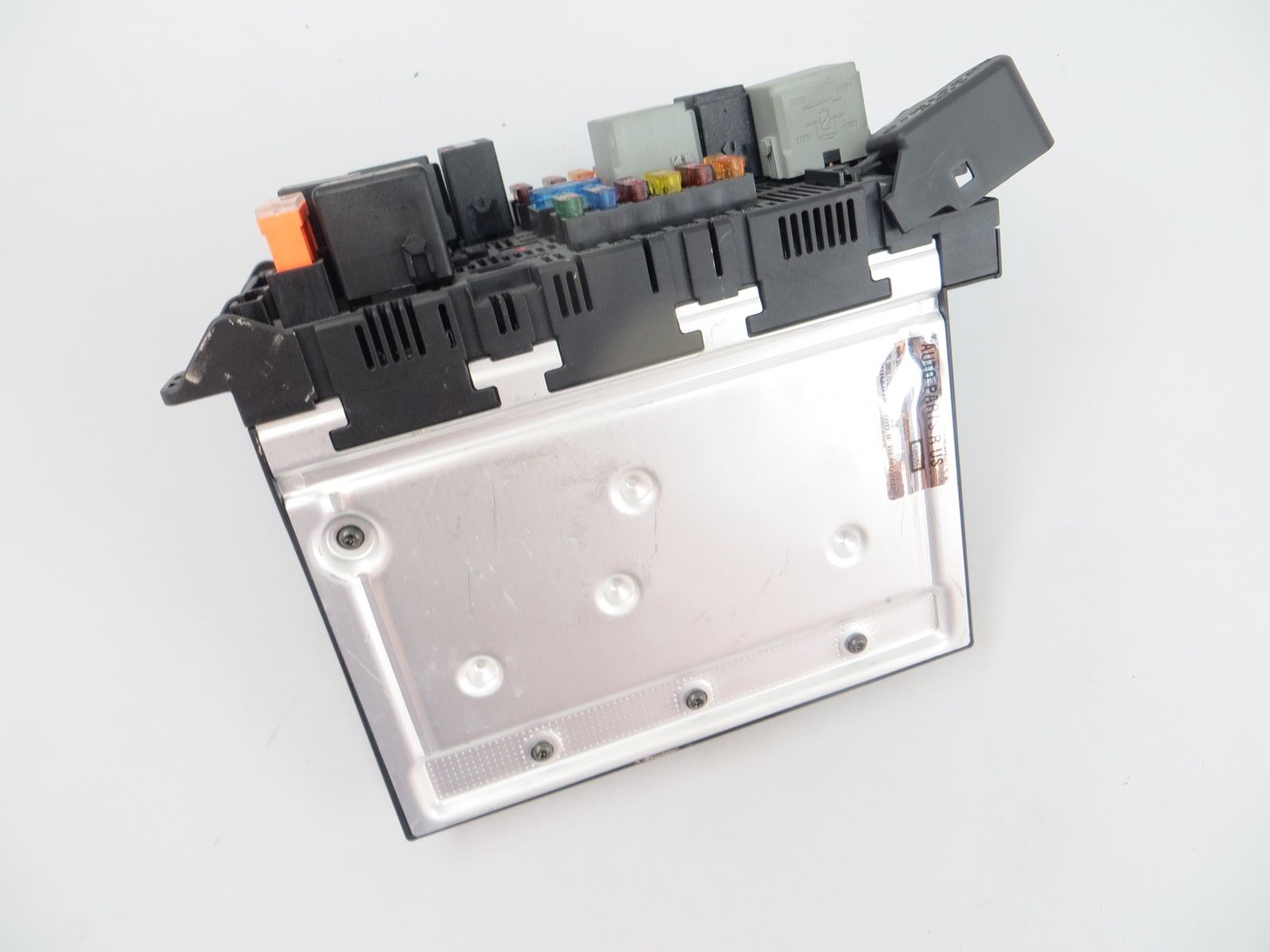 hight resolution of 2003 2006 mercedes e500 w211 front left fuse box sam module 2115453101 e320 e55 mercedes