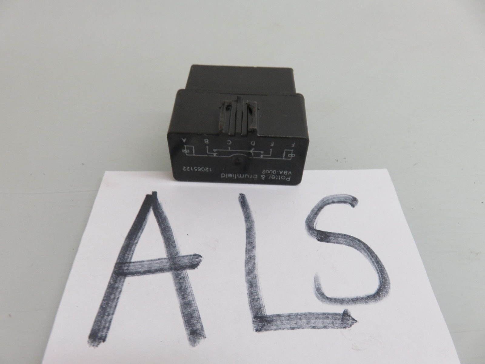 hight resolution of 1989 1992 cadillac allante passenger power seat motor wiring harness relay oem 12065122
