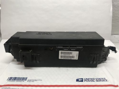 small resolution of 02 07 jeep liberty 3 7l under hood fuse box relay center oem 2004 jeep grand