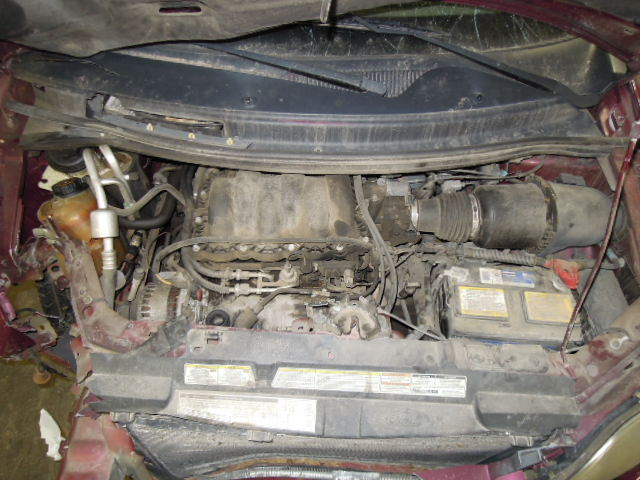 2000 Ford Windstar Starter Wiring Diagram