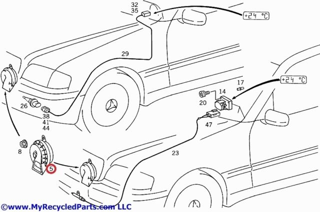 Parts Diagram Mercedes Benz 2014 Cls. Mercedes. Auto