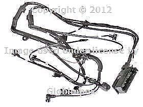 Mercedes r129 SL500 (93-95) 500SL Fuel Injection System