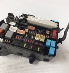 2012 13 14 15 toyota prius engine compartment fuse box 82641 47090 68a 82641 [ 1600 x 1066 Pixel ]