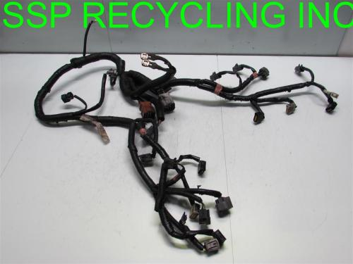 small resolution of 03 2003 subaru outback legacy engine motor wire harness wiring 24020ac831 oem 46031 1