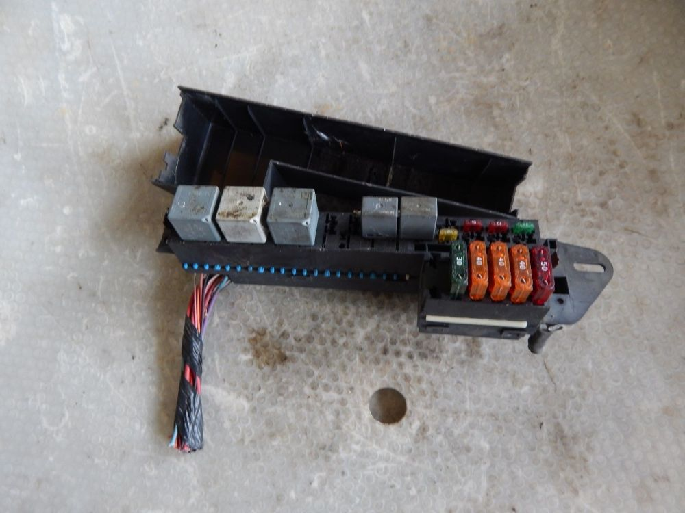 medium resolution of 95 sunfire fuse box