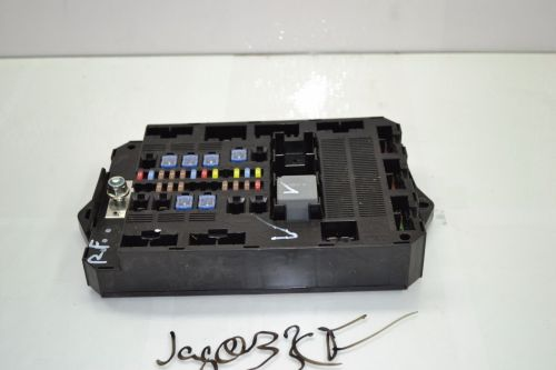 small resolution of 2009 2010 2011 jaguar xf cabin fuse box relay 8x2t 14b476 ad