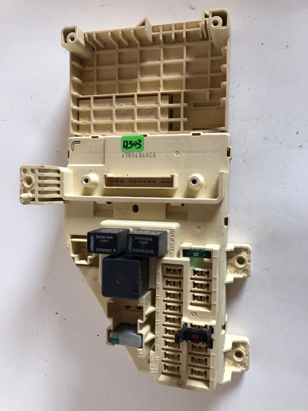 medium resolution of 1996 dodge stratus fuse box 2003 dodge stratus sxt fuse box diagram 2003 u003cem
