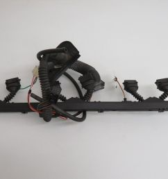 01 06 bmw e53 x5 3 0l engine motor ignition wiring harness oem 7506843 [ 1600 x 1200 Pixel ]