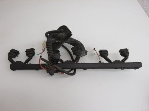 small resolution of 01 06 bmw e53 x5 3 0l engine motor ignition wiring harness oem 7506843