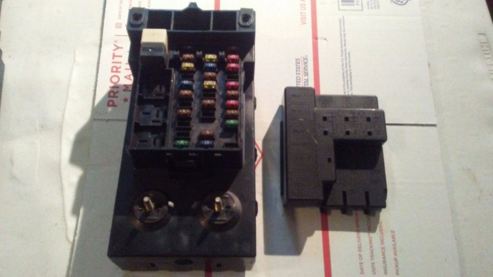 hight resolution of 1999 ford f 150 4x4 fuse box