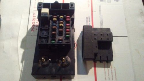 small resolution of 1999 ford f 150 4x4 fuse box