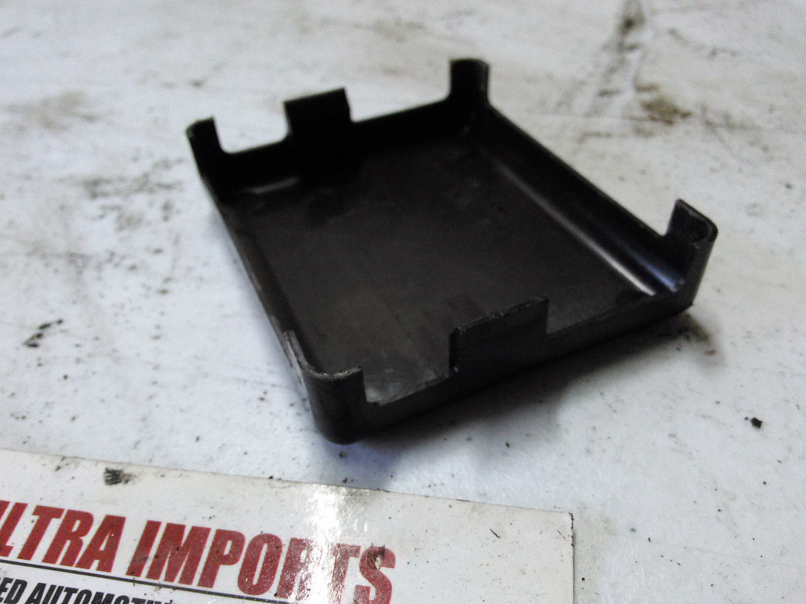 hight resolution of 1991 1995 toyota mr2 fuse box cover under dash drivers side great condition