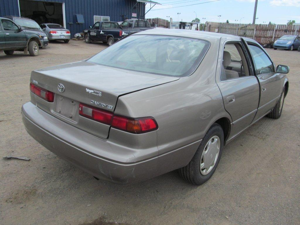 hight resolution of 1999 toyota camry fuel pump used very good 323 58974a 289515