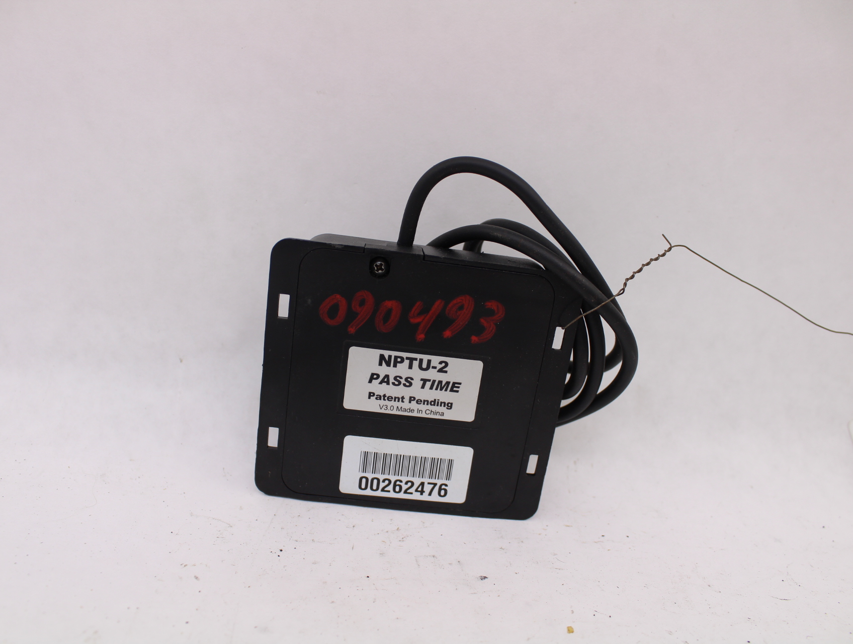 hight resolution of theft locking module qx4 em pathfinder em 2002 02 2003 03