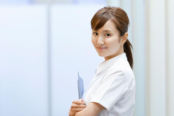 看護師に向いてないかも」を切り替える!(前編)|新人看護師特集 ...