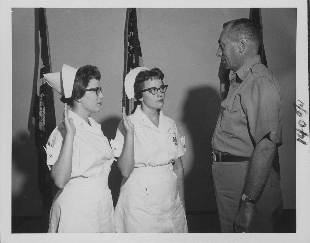 Mercy School Of Nursing, Fort Scott, Kansas Kansas