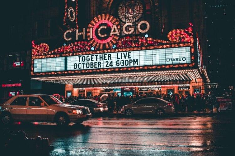 【美國旅遊】經典百老匯音樂劇《芝加哥Chicago》