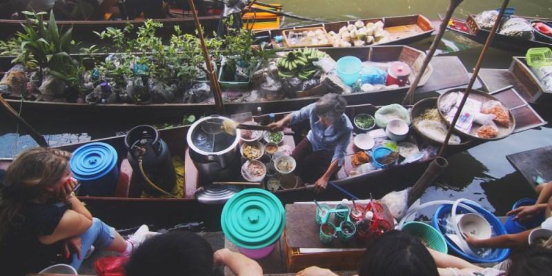 曼谷旅行 曼谷自由行,5大區域必去景點懶人包,23個景點推薦,第一次曼谷自由行必訪