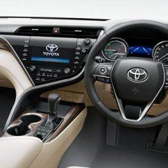 All New Toyota Camry 2018 Thailand Harga Kijang Innova 2016 ใหม เร มวางจำหน ายในญ ป น ราคาเร มต 9 8 แสน