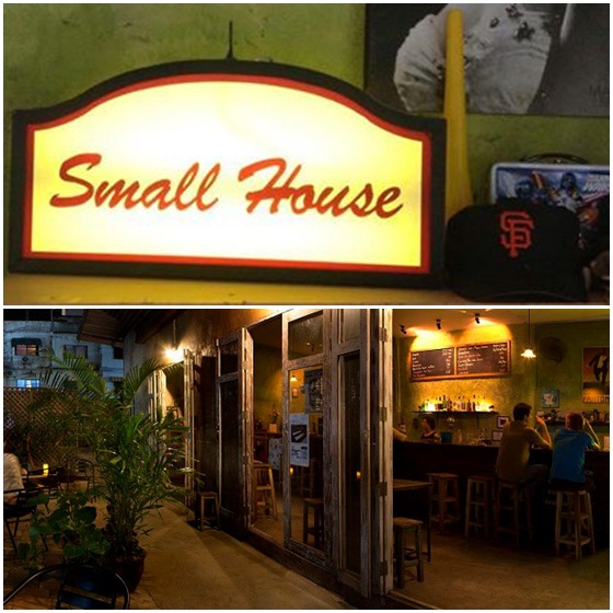 Small House Kafe