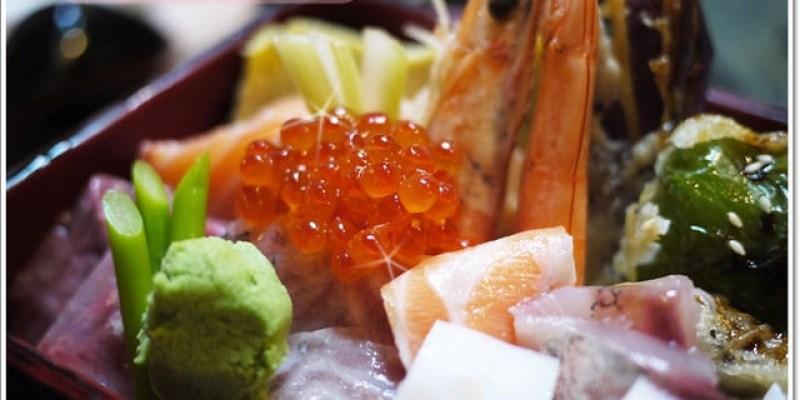 [食記] 巷內的新鮮滋味~日富割烹日本料理