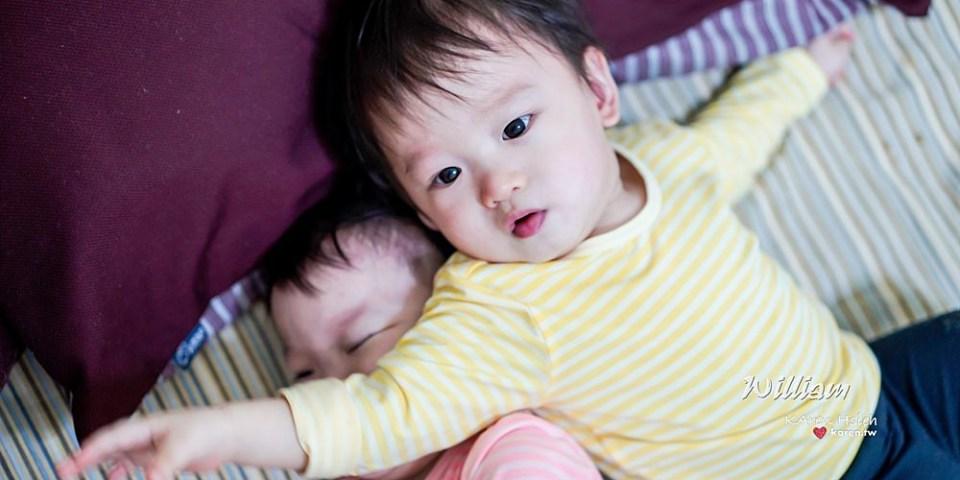 雙寶寫真   8-12月