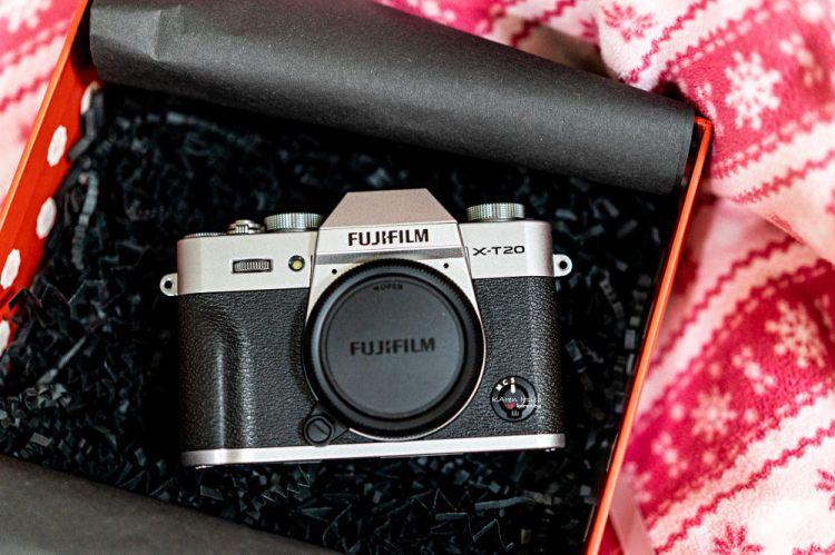 攝影器材使用心得 | Fujifilm XT20
