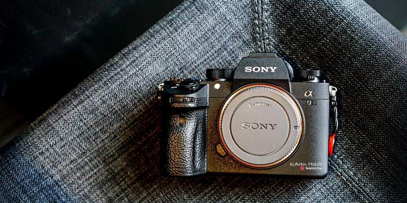攝影器材使用心得 | 旗艦機皇 Sony A9