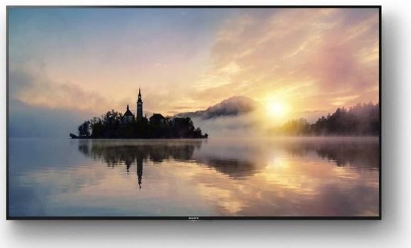 Televize Sony