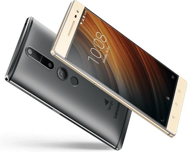 Mobilní telefon Lenovo Phab 2