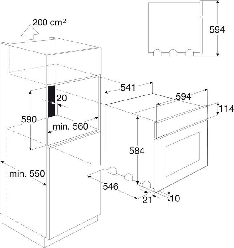 ELECTROLUX EOB 53102 PDF