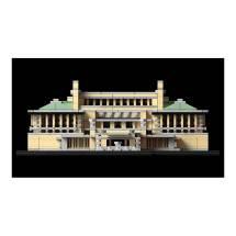 Zestawy Lego Architecture 21017 Hotel Imperial Eukasa.pl